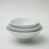 蛸唐草茶碗